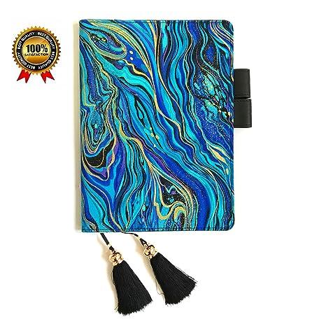 Amazon.com: alanro recargable cuaderno diario planificador ...