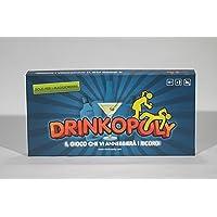 Drinkopoly - Il gioco che vi annebbierà i ricordi!