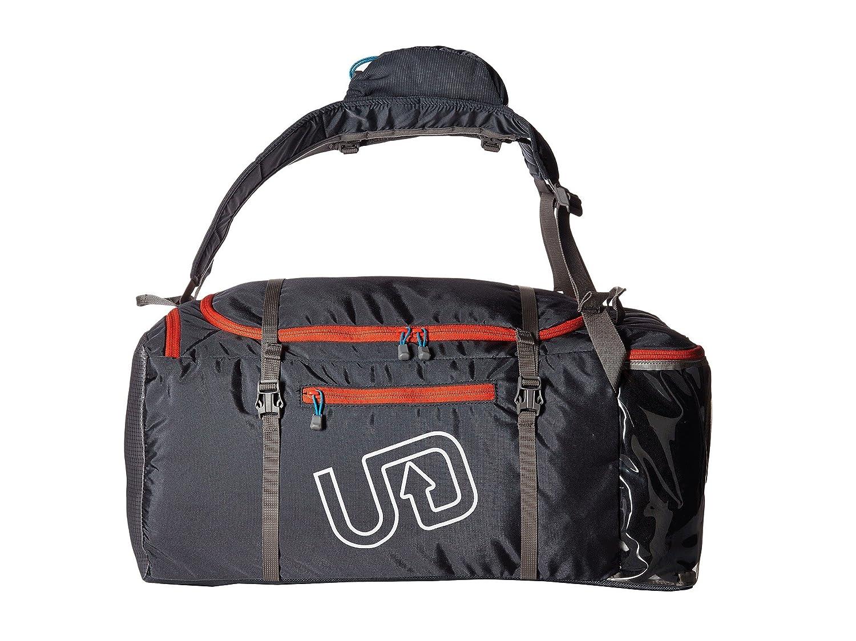 [アルティメイト ディレクション] Ultimate Direction レディース Crew Bag ダッフルバッグ [並行輸入品] B06XZYCG1G Obsidian