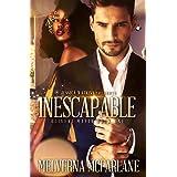 Inescapable (Oliveri Mafia Romance- Book One 1)