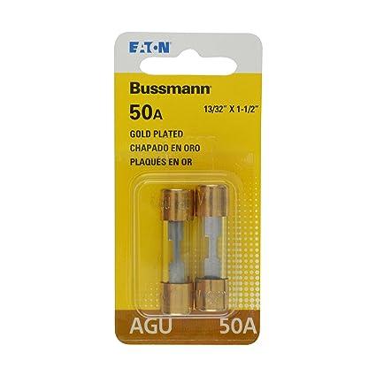 AGU FUSES BUSSMANN# AGU-60