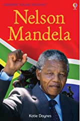 Nelson Mandela: For tablet devices (Usborne Young Reading: Series One) Kindle Edition