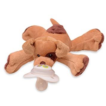 Amazon.com: paci-plushies Buddies – Parches cachorro ...