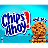 Chips Ahoy! Cookies - 300 g