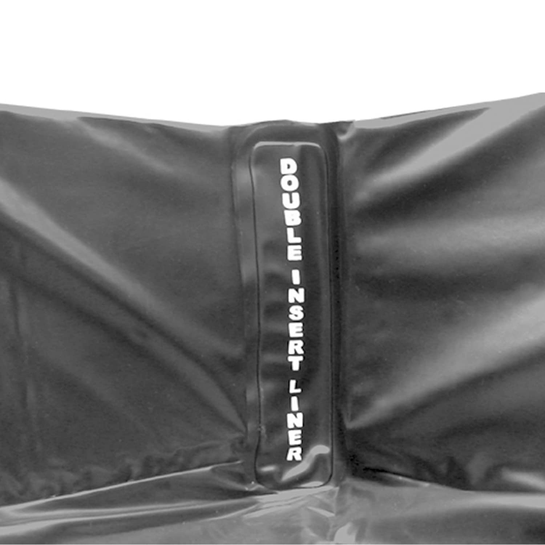 ABBCO Kuss Softside Wasserbett Sicherheitswanne Liner 200x140 cm