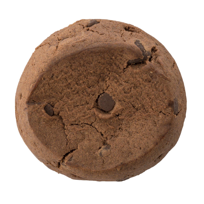 Rule Breaker Snacks, Deep Chocolate Brownie, Healthy and Unbelievably Delicious, Vegan, Gluten Free, Nut Free, Allergen Friendly, Kosher (12ct pack) by Rule Breaker (Image #4)