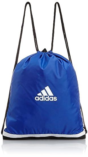 1cd50ab178b21 adidas Sportbeutel Tiro Bold Blue White
