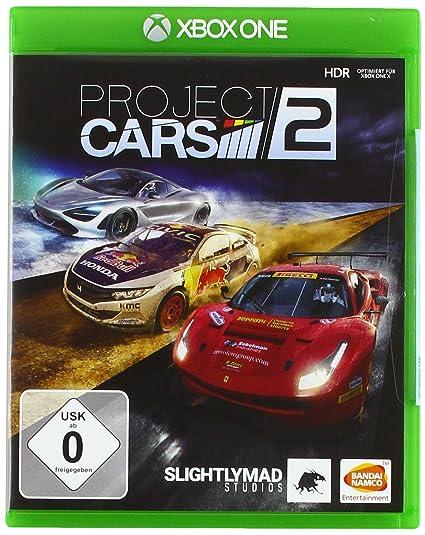 05102c3812 Project CARS 2 - Xbox One  Edizione  Germania   Amazon.it  Videogiochi