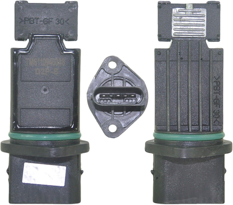 Debimetre de Masse D/'air pour Mercedes Classe C C270 2.7 CDI