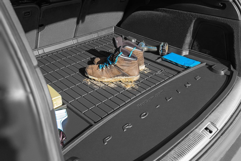 / DURAGADGET para maletero Protecci/ón para el veh/ículo Modelo. /Alfombrilla para Range Rover Evoque a partir de 2011