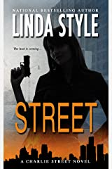 STREET: A Charlie Street crime thriller (Book 1 in the high-action STREET LAW Private Investigations series) Kindle Edition