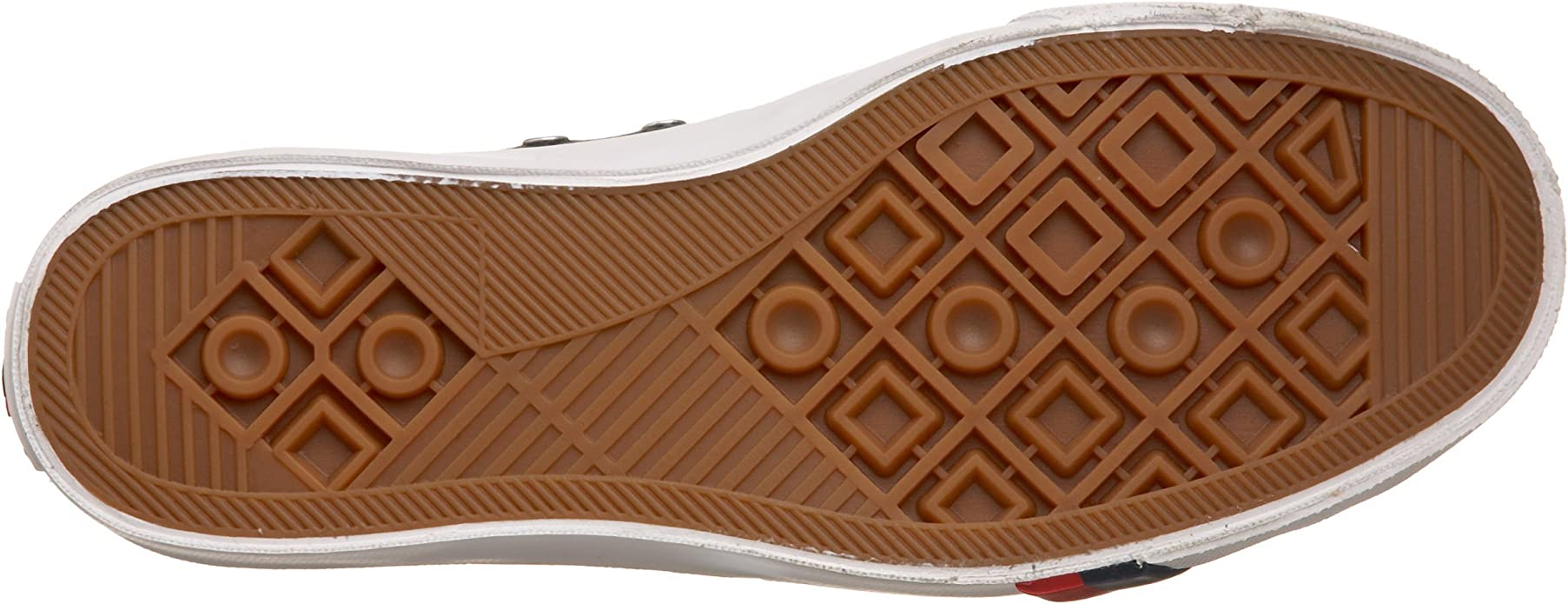 | PRO Keds Men's Royal Lo Leather Sneaker