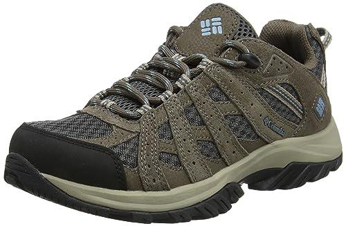 Columbia Canyon Point, Zapatillas de Senderismo para Mujer: Amazon.es: Zapatos y complementos