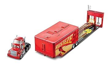 Cars esJuguetes Y Race MackAmazon Juegos Disney Pixar Track 3 sQrdxCth