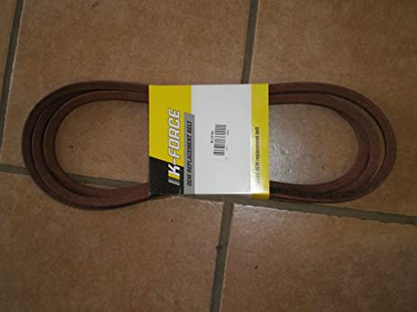 Amazon John Deere 42 38 Mower Deck Belt M126536 Lt133 Lt150. John Deere 42quot 38quot Mower Deck Belt M126536 Lt133 Lt150 Lt155. John Deere. John Deere Lt155 Mower Deck Belt Diagram 42 At Scoala.co