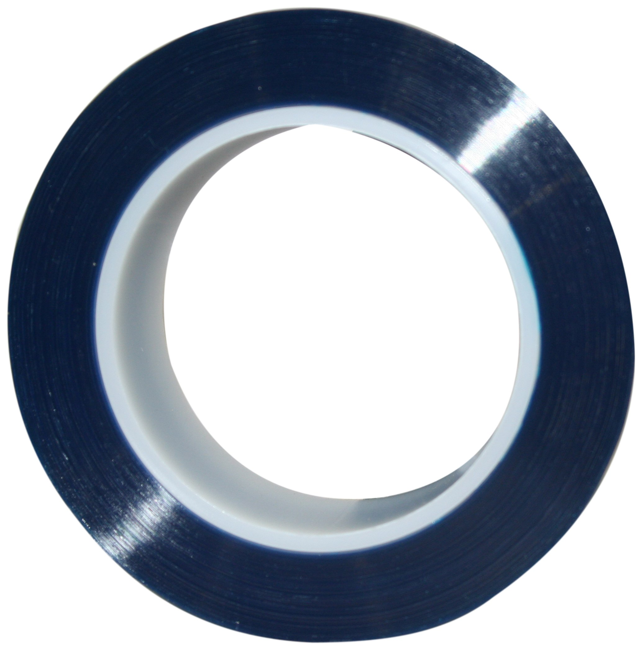 Maxi Flash Break Silicone Film Electrical Tape, 3.3 mil Thick, 72 yds Length, 4'' Width, Blue