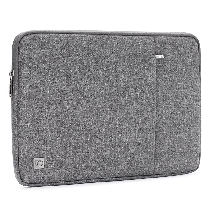 "9 opinioni per DOMISO 11.6"" Laptop Sleeve Verticale Stile Water Repellent computer portatile"