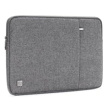DOMISO Classic Funda Blanda para portátil Messenger Bolso para portátil Funda Protectora Bolsa de Ordenador portátil Caso/maletín Bolsa/Ultrabook Tablet ...