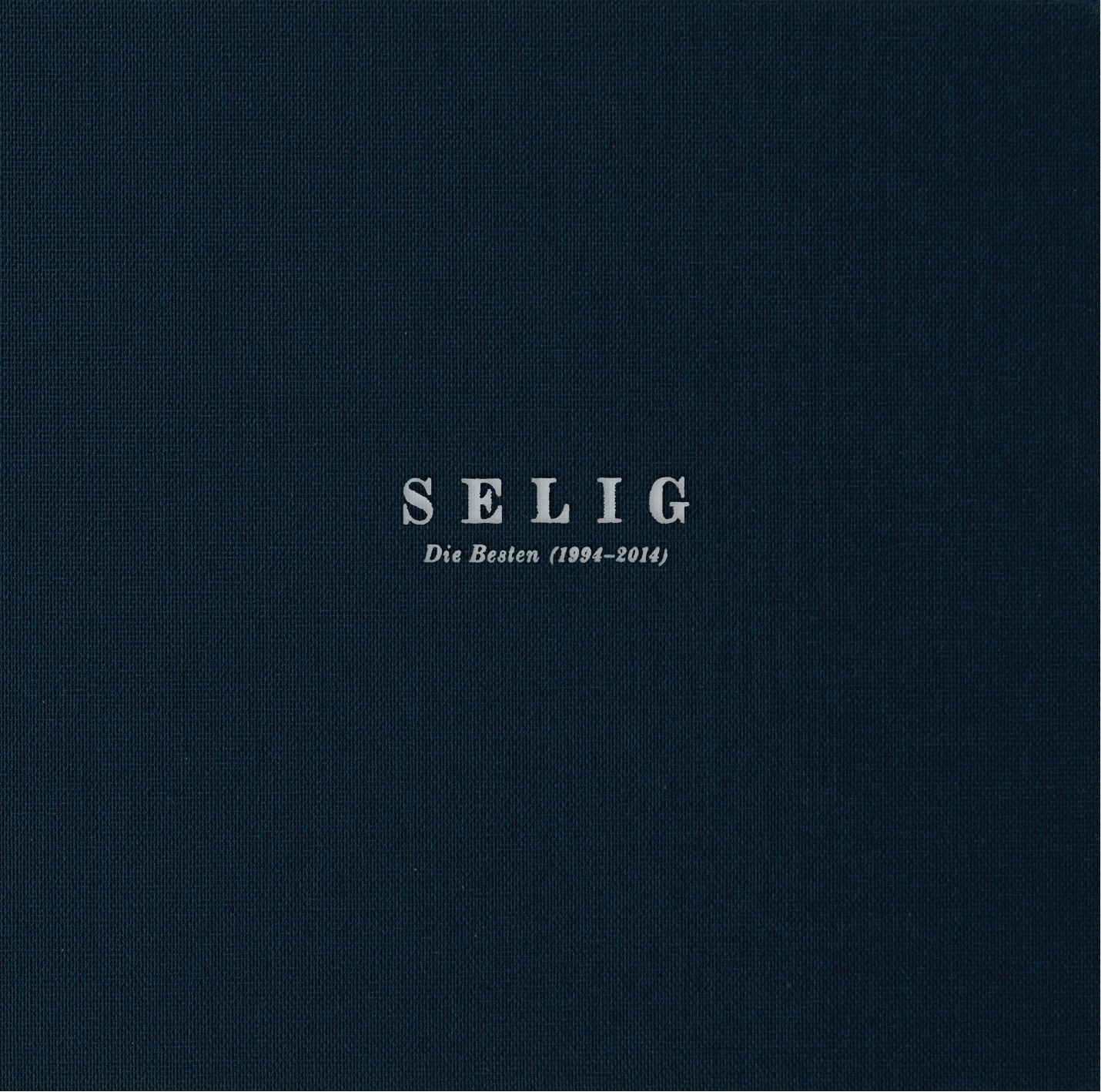 Die Besten (1994 - 2014) - Ltd Deluxe Edition - Selig: Amazon.de: Musik