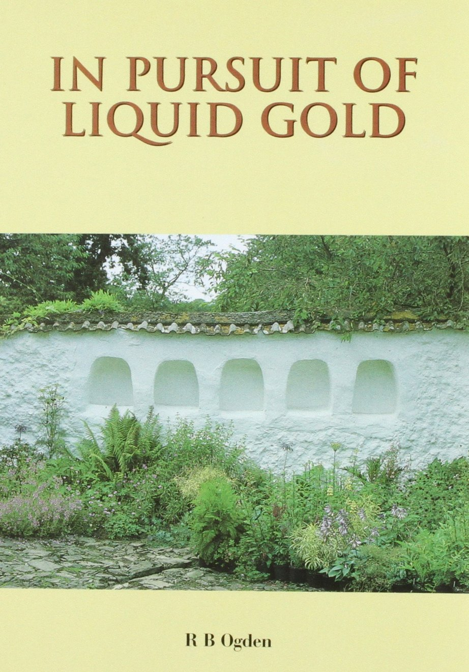 In Pursuit of Liquid Gold: Bee Boles of the South West pdf epub