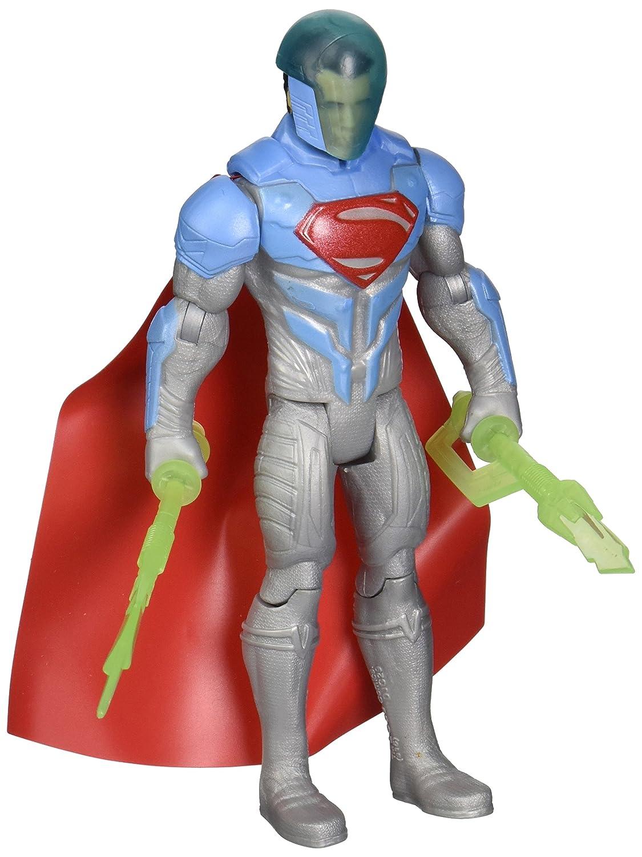 Dawn of Justice Kryptonite Containment Superman 6 Figure Batman v Superman