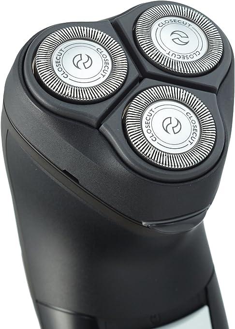 Philips HQ6906/16 - Afeitadora eléctrica rotativa, con tecnología ...