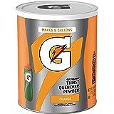 Gatorade Orange Instant 50.9 oz - Mezcla de 6 galones