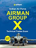 Indian Airforce Airman Group 'X' (Technical Trades)