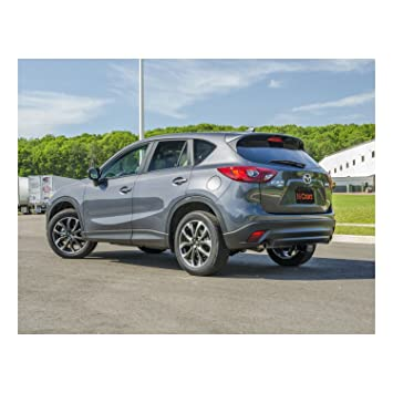 81X9Sdv7WYL._SY355_ amazon com curt 13127 class 3 trailer hitch automotive 2016 Mazda CX-5 Interior at reclaimingppi.co