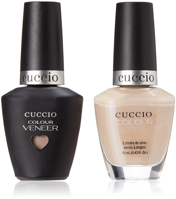 Amazon.com : CUCCIO Veneer Match Makers Nail Polish, Skin To Skin ...