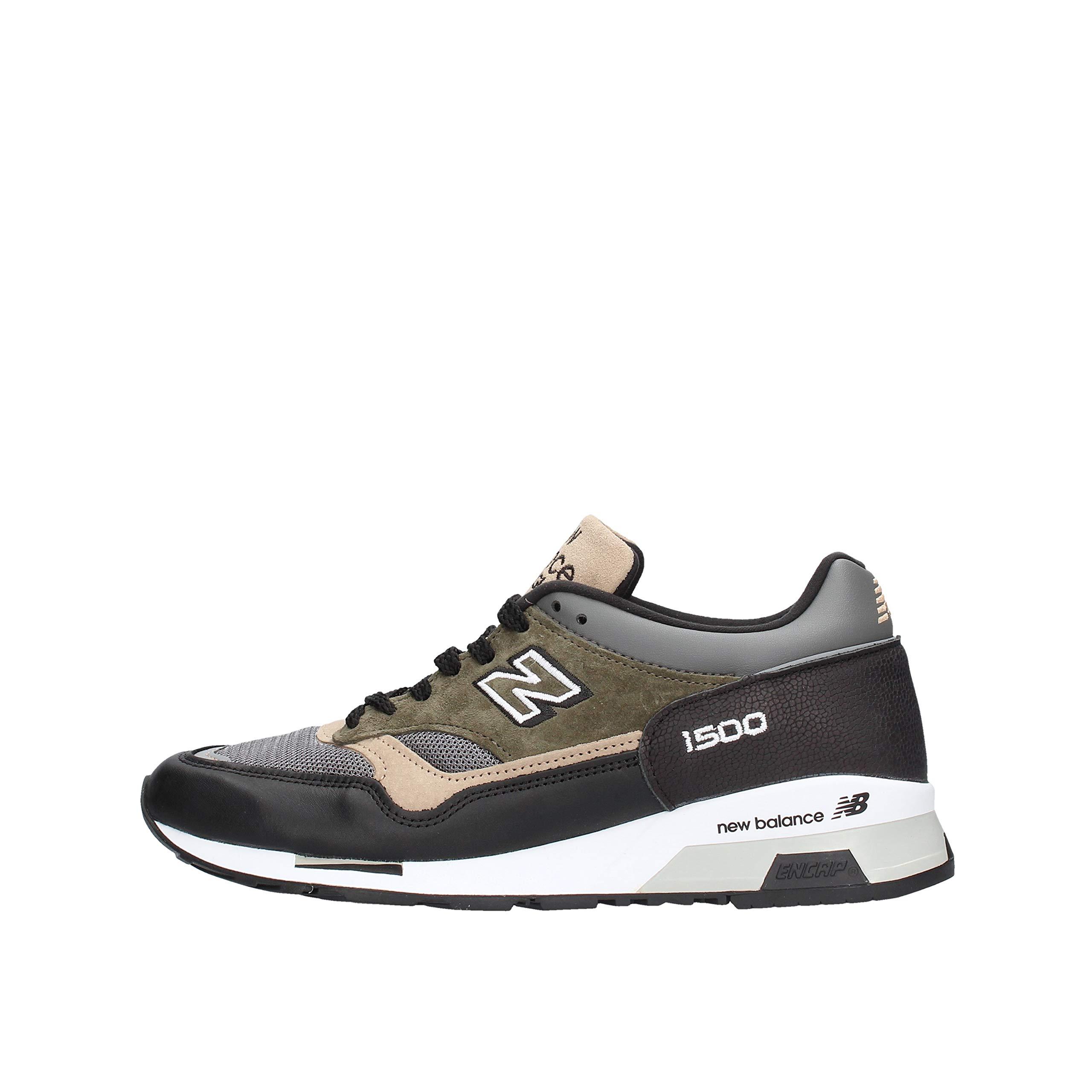 New Balance 1500 Fds Sneaker Men Black