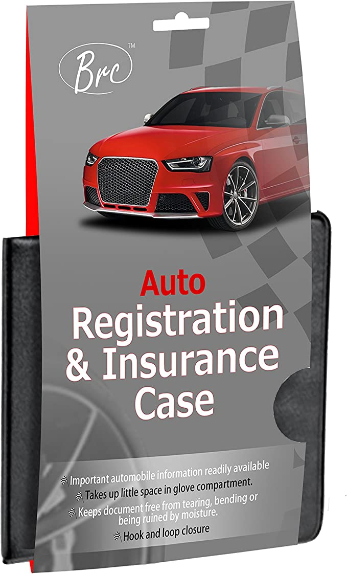 BRC Auto Registration /& Insurance Case