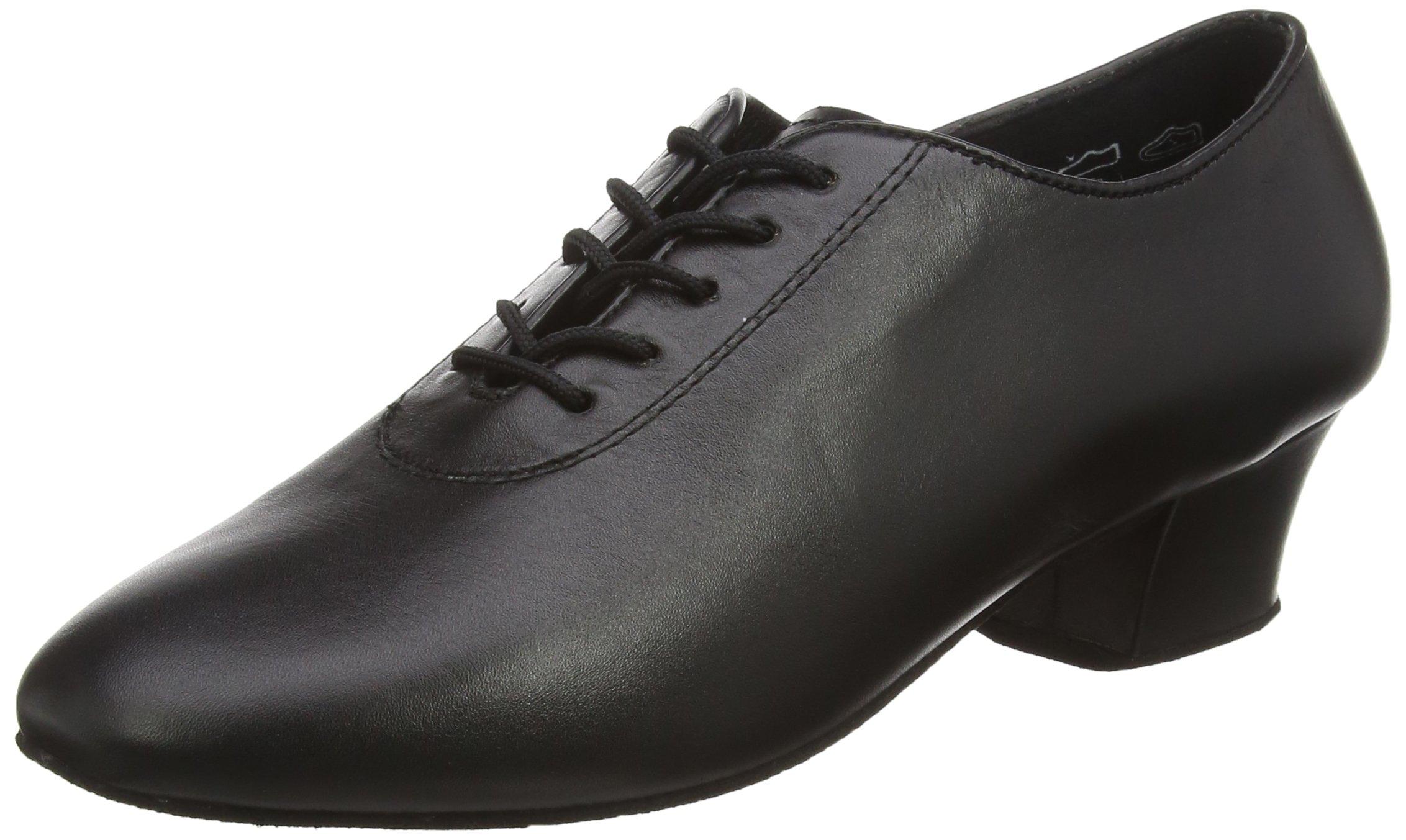 Diamant Men's Model 091 Latin Dance Shoe - 1 1/2'' (4 cm) Cuban Heel, 11 M US (10.5 UK) by Diamant