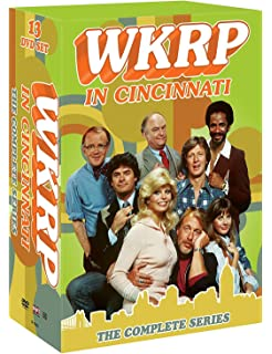 Amazon com: WKRP In Cincinnati: Season 1: Gary Sandy, Gordon