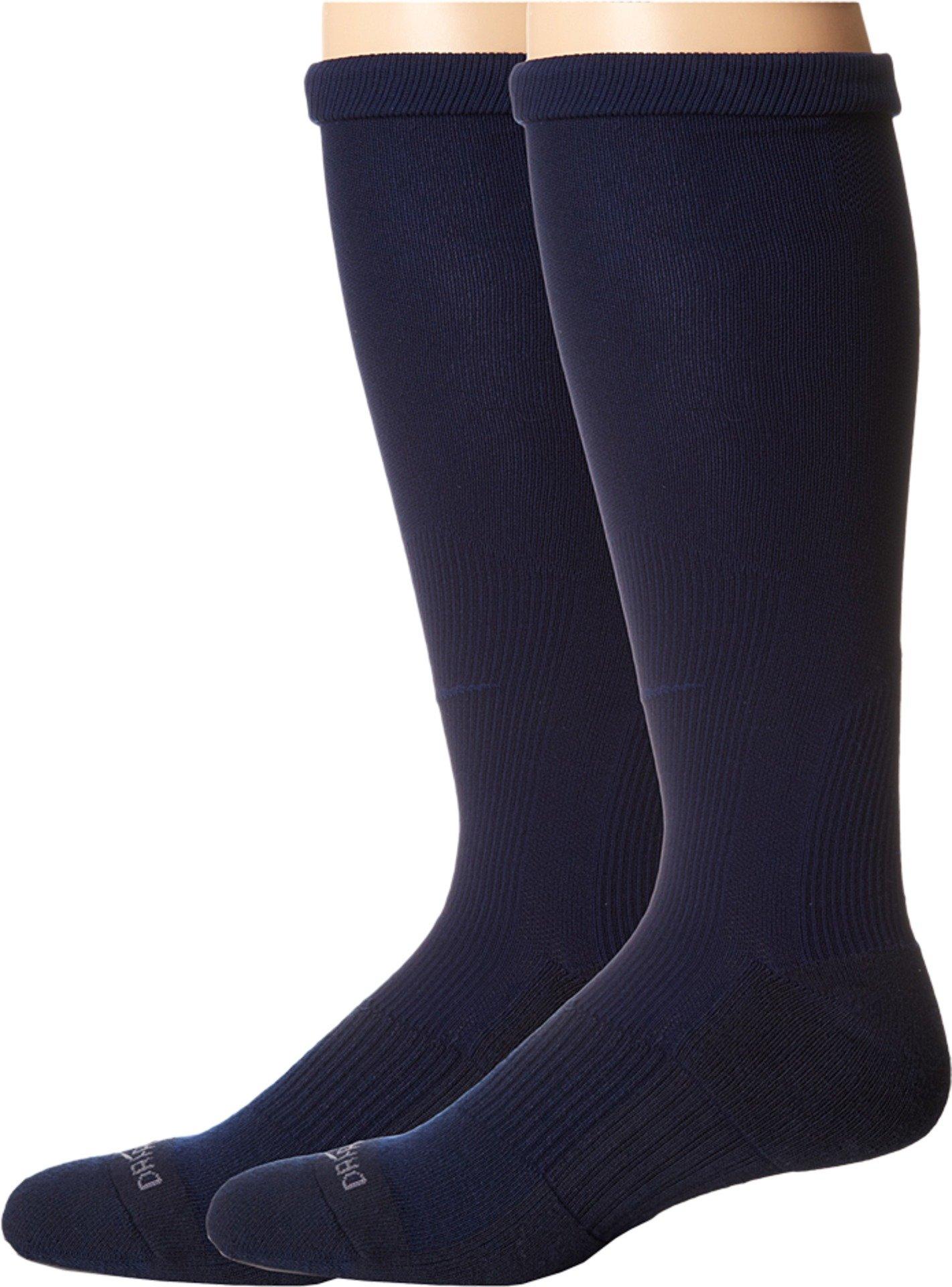 Nike Performance Knee-High Baseball Sock College Navy Size Medium by Nike