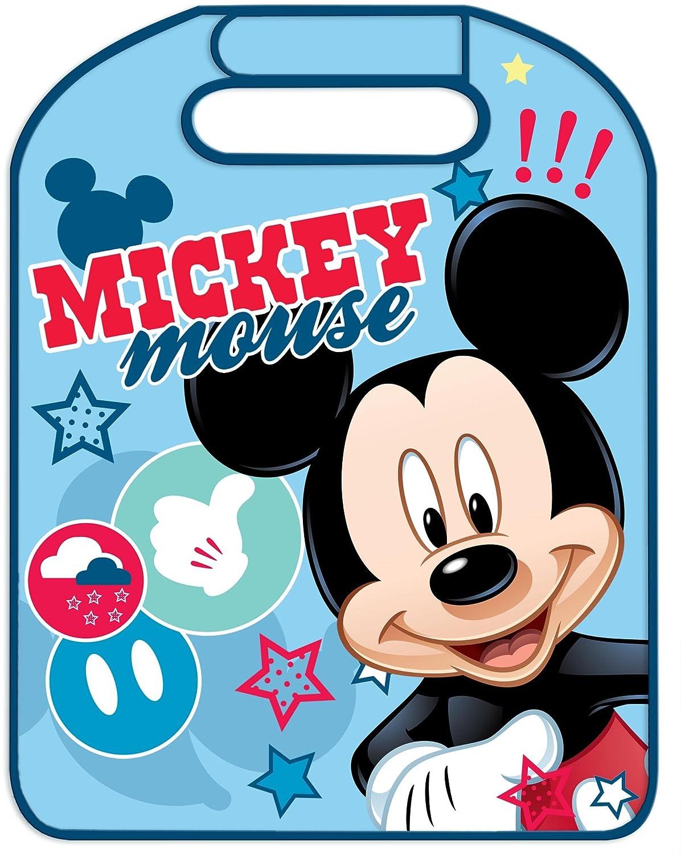 Disney 25318 Proteggisedile Anteriore, Disegno Mickey, Azzurro Eurasia