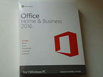 download link office 2016 home and business