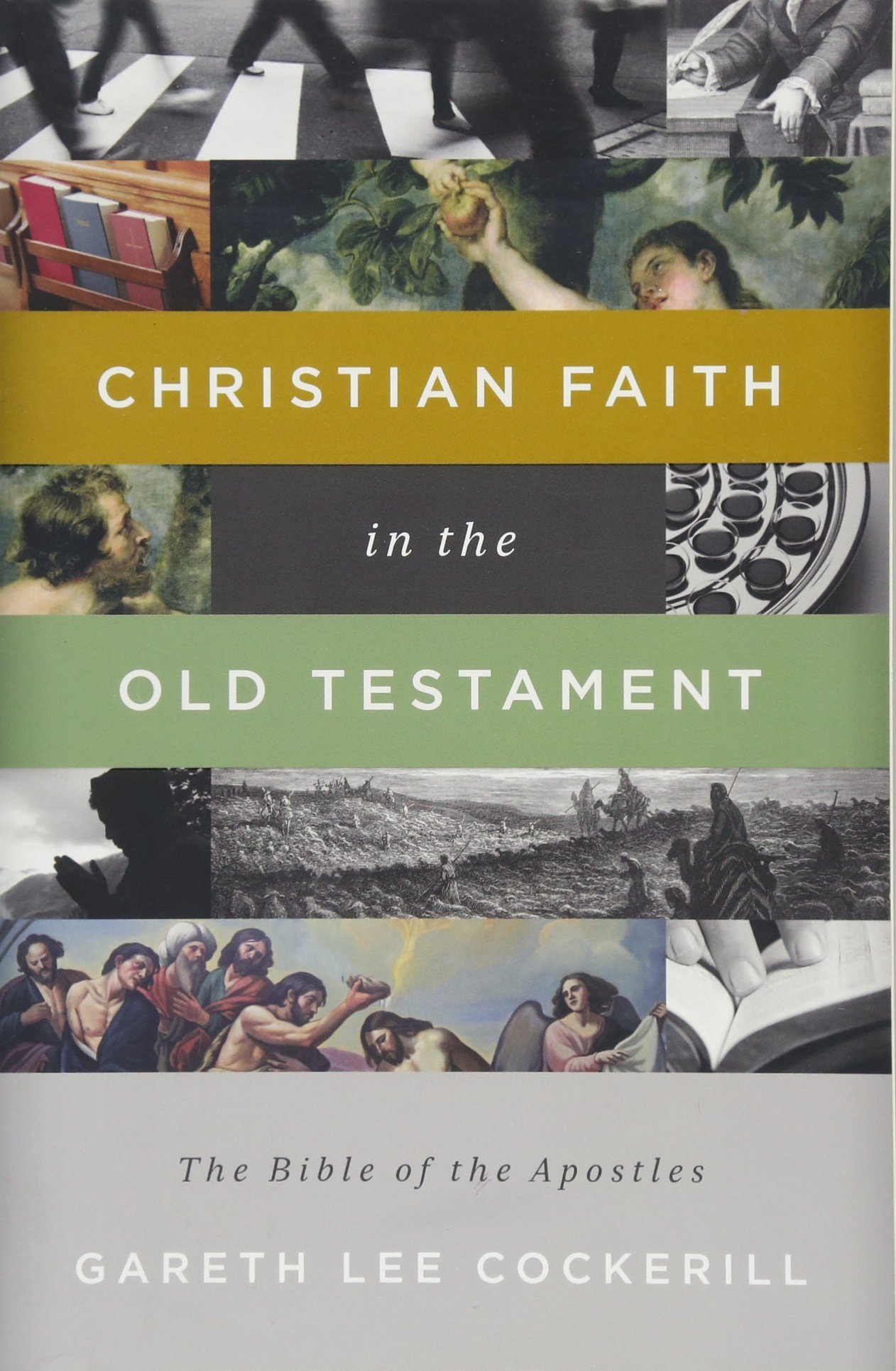 Download Christian Faith in the Old Testament: The Bible of the Apostles pdf epub