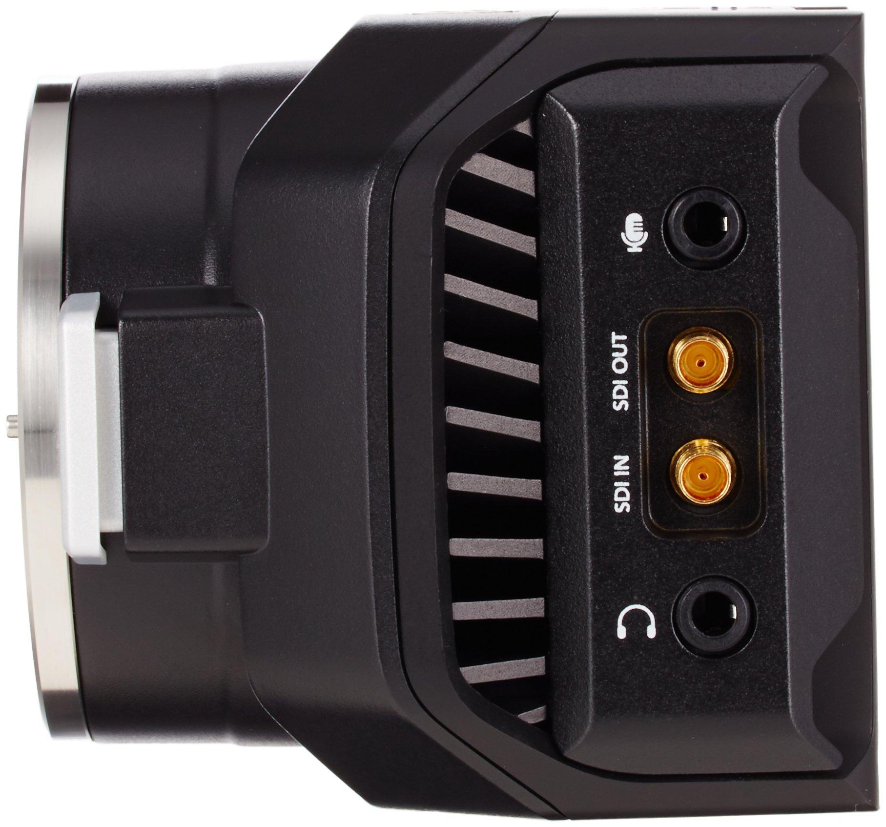 Blackmagic Design Micro Studio Camera 4K by Black Magic (Image #4)