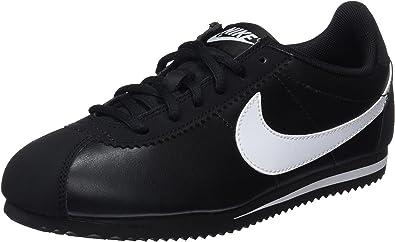 NIKE Cortez (GS), Zapatillas de Running para Niños: Nike: Amazon.es: Zapatos y complementos