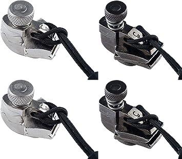 Munkees Kit de reparación de Cremallera Universal FixnZip para Todos los Tipos y tamaños I Zipper I Slider de reemplazo I ISPO Gold Award Ganador 2016/2017: ...