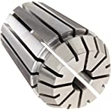 """Dorian Tool ER25 Alloy Steel Ultra Precision Collet, 0.236"""" - 0.276"""" Hole Size"""