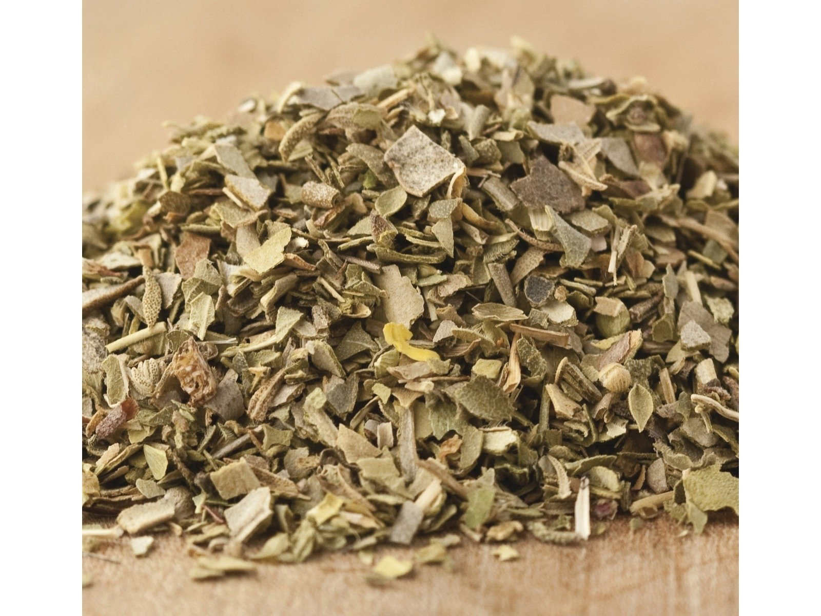 Oregano Cut & Sifted - Culinary Herb - USA - One Pound