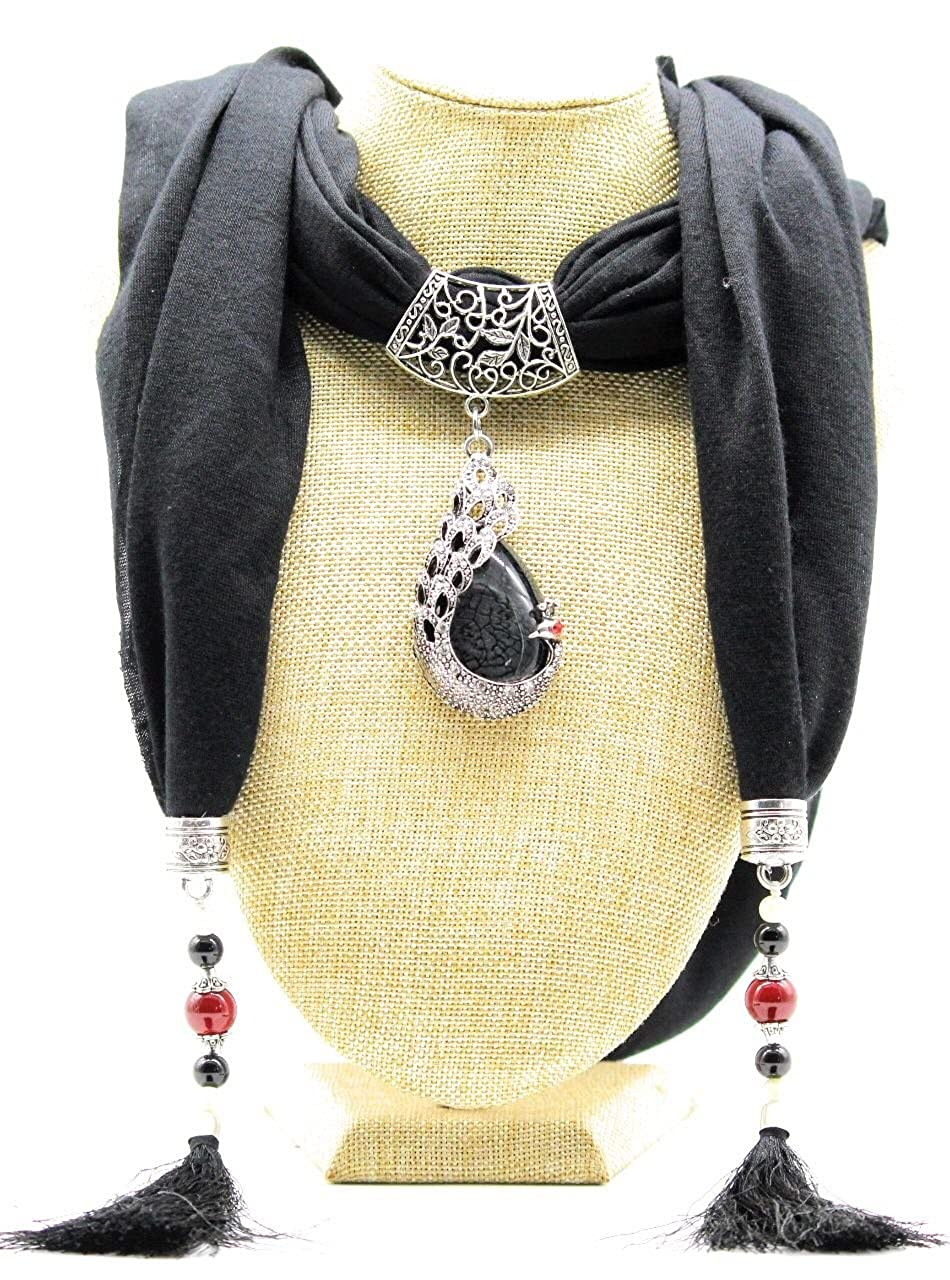 Gifts for Women - Necklace Scarf