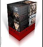 The Slave Series - Complete Box Set