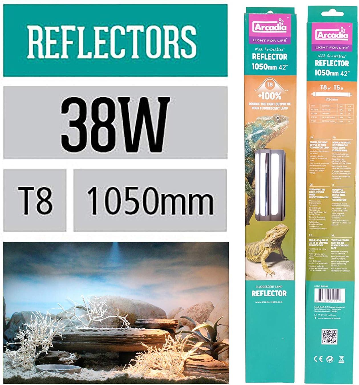 Arcadia ALR18 Reflector 24-inch 18//20 Watt