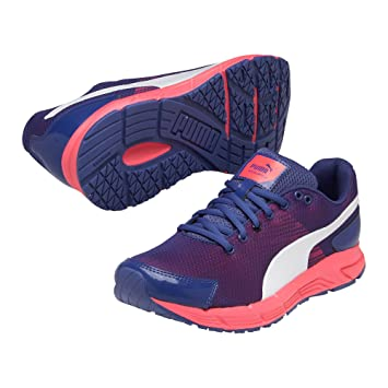 a38c99b96402 Puma Sequence Ladies Running Shoes