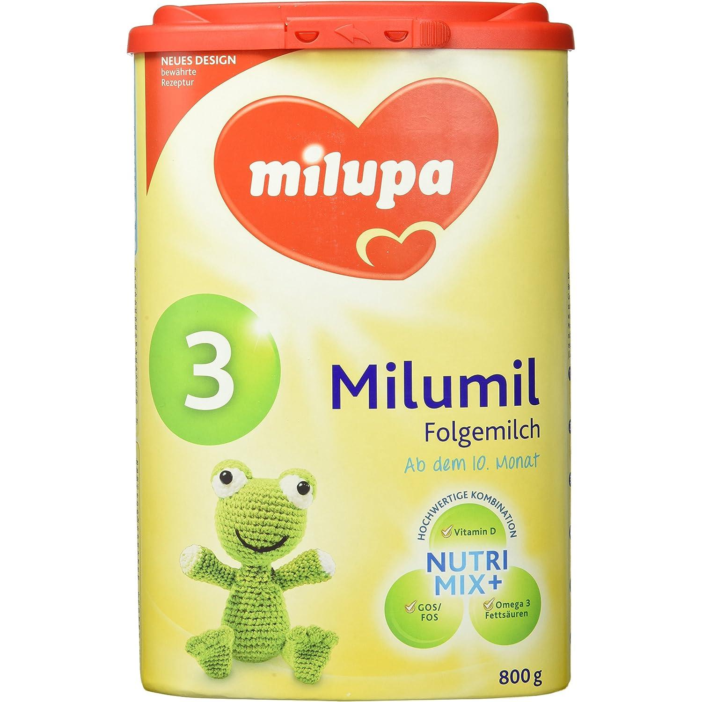 Milupa milumil 3
