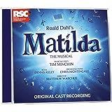 Ocr: Matilda