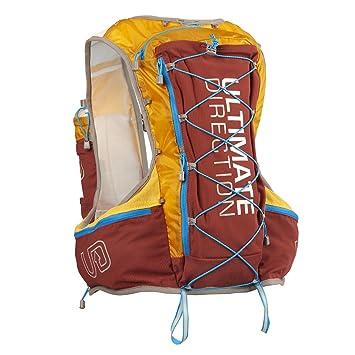 Ultimate Direction AK Mountain Vest 3.1 Mochila Running, Unisex Adulto, Rojo (Canyon), MD: Amazon.es: Deportes y aire libre